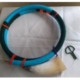 Set (k)de Instrumentos Musicales Mapuches