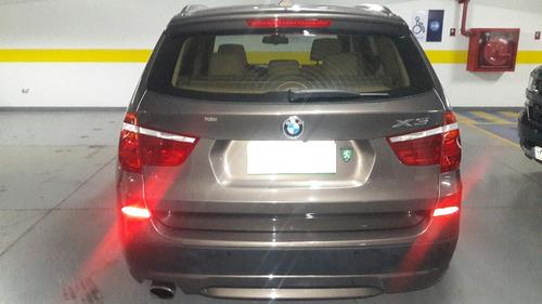BMW X3 2014 Foto 7