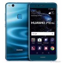 Huawei P10 Lite 32gb/3g Ram Libres Sellados Garantía Gsmpro