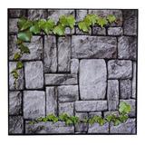Lamina Wall Sticker 3d Adhesiva Piedra Natural