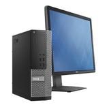 Oportunidad! Pc Dell Core I5 + Led 20