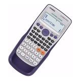 Calculadora Casio Cientifica Fx 570 La Plus / Es Plus
