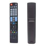 Control Remoto Alternativo Smart Tv 3d LG / Mimotech