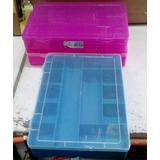Caja Multidivision. Plastico