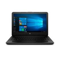 Notebook Hp 240 G5 W6c06la I5-6200u 4gb 1tb W10h