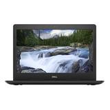 Notebook Dell Latitude 3490 14  I5-7200u
