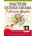 Factor Quema Grasa Original Full +200 Ventas 100% Reputacion
