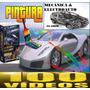 3x1 Pintura Automotriz + Tuning + Mecania Electroauto