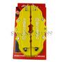 Cubre Caliper Brembo 3d Amarillos