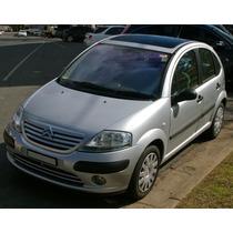 Software De Despiece Citroën C3, 2002-2012 Envio Gratis