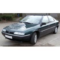 Software De Despiece Citroën Xantia, 1993-2001