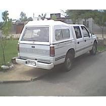 Cúpulas Para Camionetas Reparaciones