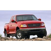 Libro De Partes Ford F150, 1997-2004 Envio Gratis