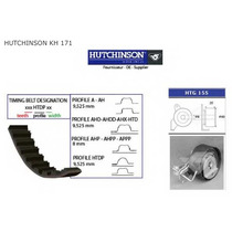 Kit Distribución Citroen Peugeot 1.4 Frances Nuevo