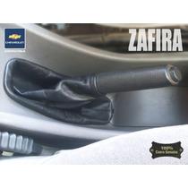 Funda De Cuero Freno De Mano Chevrolet Zafira