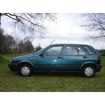 Libro De Taller Fiat Tipo ,1988 - 1996 , Envio Gratis