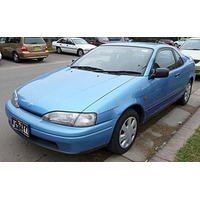 Software De Despiece Toyota Paseo 1991-1995, Envio Gratis.