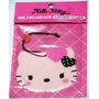 Aromátizante Para Auto Hello Kitty Sanriousa