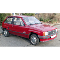 Software De Despiece Opel Corsa 1982-1993, Envio Gratis.