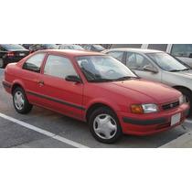 Software De Despiece Toyota Tercel 1995-1999, Envio Gratis.