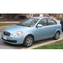 Software De Despiece Hyundai Accent 2006-2007, Envio Gratis.