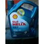 Aceite Shell Helix 10w40