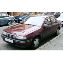 Software De Despiece Opel Vectra 1989-1995, Envio Gratis.