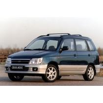 Software De Despiece Daihatsu Gran Move - Pyzar, 1996-2002.