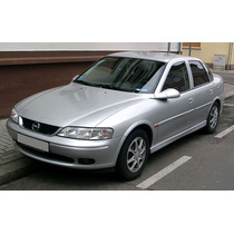 Software De Despiece Opel Vectra 1996-2002, Envio Gratis.
