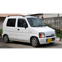 Software De Despiece Suzuki Wagon R 1993-1997, Envio Gratis.