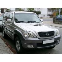 Software De Despiece Hyundai Terracan 2001-2007 Envio Gratis