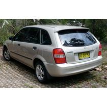 Software De Despiece Mazda 323 Wagon 1996-2003, Envio Gratis