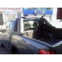 Barra Antivuelco Chevrolet Dmax