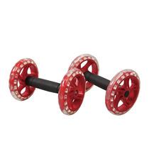 Ruedas Flexiones, Exercise Wheel