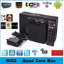 Android Tv Mxq 4 Nucleos 1gb Ram 8gb Full Hd 4 Usb Hdmi Xbmc