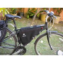 Bolso Para Marco De Bicicleta Ubertop