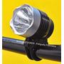 Luz Bicicleta ( Foco Led ) Resistente Al Agua !!!