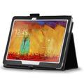 Funda Stand Galaxy Note 2014 / P6000 / Sm605 / Pro + Lámina