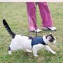 Ferplast® Arnés Para Gatos Y Conejos + Trailla / Vets&pets