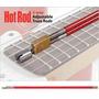 Slotted Nut Hot Rod - Alma De Guitarra Eléctrica
