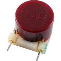 Inductor Fasel Toroidal Modelo Rojo, Dunlop P-ecb-fi-02