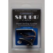 Cejillo Shubb C1 Para Cuerdas Metálicas