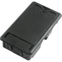 Caja De Bateria Negra Para Pedales Wah Marca Jim Dunlop