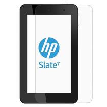 2 Láminas Para Tablet Hp Slate 7 Con Despacho