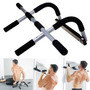 Barra Multifuncial Iron Door Gym