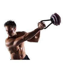 Nueva Kettlebell Ajustable - Pesa Rusa - Fitness - Crossfit