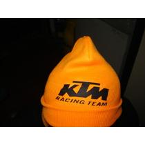 Gorro Lana Ktm Racing Team Dakar