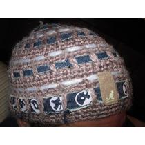 Gorro Kangol Crochet Original