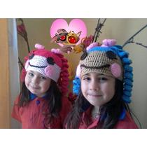 Gorritos Y Muñecas A Crochet