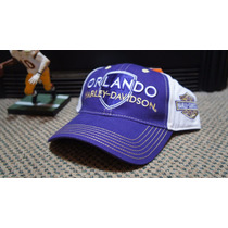 Jockey Harley-davidson Orlando( U.s.a.)